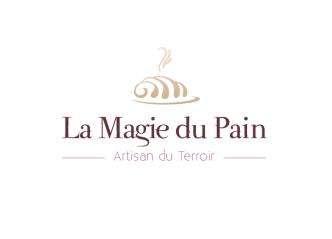 Logo Magie du Pain