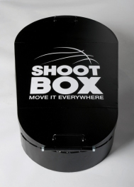 Nicolas Pirotte Infographiste Namur - Shoot Box
