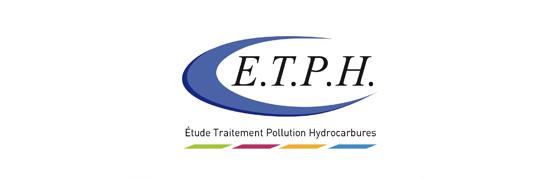 Logo ETPH