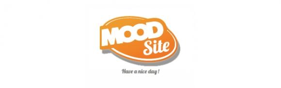 Logo Moodsite