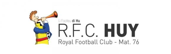 Site du RFC Huy