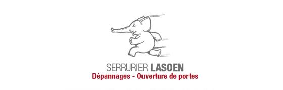 Nicolas Pirotte infographiste Namur - Serrurier Lasoen